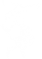 rysunek łoś | Chrosiówka noclegi na Mazurach