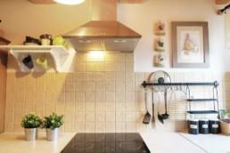aneks kuchenny | Chrosiówka noclegi na Mazurach