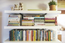 biblioteczka książki | Chrosiówka na Mazurach